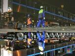Selamat Datang Kereta MRT 'Made In Japan'