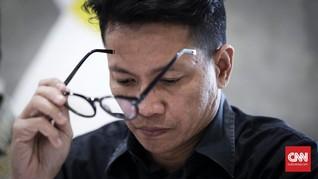 Amnesty Internasional: Polri Langgar HAM Serius di 21-23 Mei