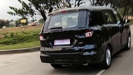 Kejar Xpander dan Avanza, Ertiga Disebut Usung Mesin 1.500cc