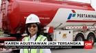 Karen Agustiawan Jadi Tersangka