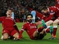 Liverpool Menanti Mohamed Salah di Duel Lawan Manchester City