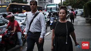 Serikat Pekerja: Perpres Tenaga Kerja Asing Cacat Hukum