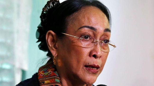 Polri Tak Persoalkan Gugatan Praperadilan SP3 Kasus Sukmawati