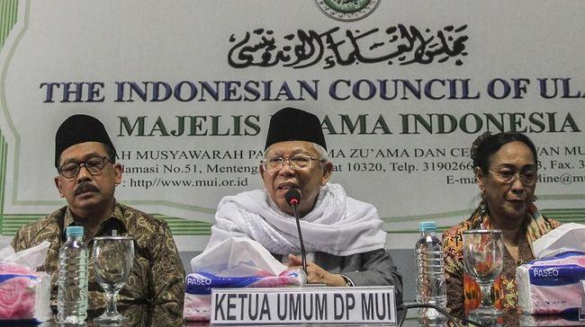 MUI Sebut Penolakan Islam Nusantara di Sumbar Salahi Khittah