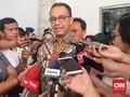 Istiqlal: Ceramah Urusan Ulama, Anies Adalah Umaro