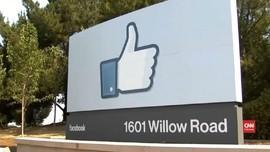 VIDEO: Facebook Akui Ada 87 Juta Data Pengguna Bocor