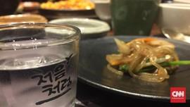 Menyesap Aroma Autentik Hidangan Korea di Pusat Jakarta