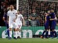 Kalahkan AS Roma, Barcelona Perpanjang Rekor di Camp Nou