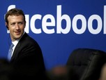 Data Bocor! Mark Zuckerberg Pakai Signal, WhatsApp ke Mana?