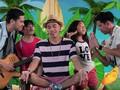 Aransemen Ulang 'Selamat Pagi' RAN di Film 'Kulari ke Pantai'