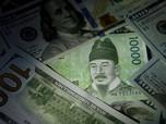 Mata Uang Asia Kompak 'Hajar' Dolar AS, Rupiah Cuma Nonton
