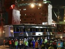 RI Total Pesan 96 Kereta MRT, Pengiriman Hingga November