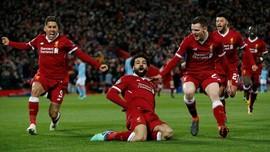 Gerrard Gembira Liverpool Menang Telak Atas Man City