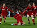 Mohamed Salah Jadi Pemain Terbaik Versi Wartawan Inggris