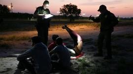 Angka Imigran Gelap Meningkat, Kebijakan Trump Dinilai Gagal