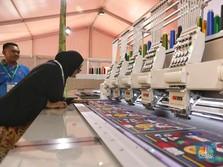 Dilanda Tutup Pabrik & PHK, Ini Penjelasan Pengusaha Tekstil
