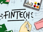 April 2018, 44 Perusahaan Fintech Terdaftar di OJK
