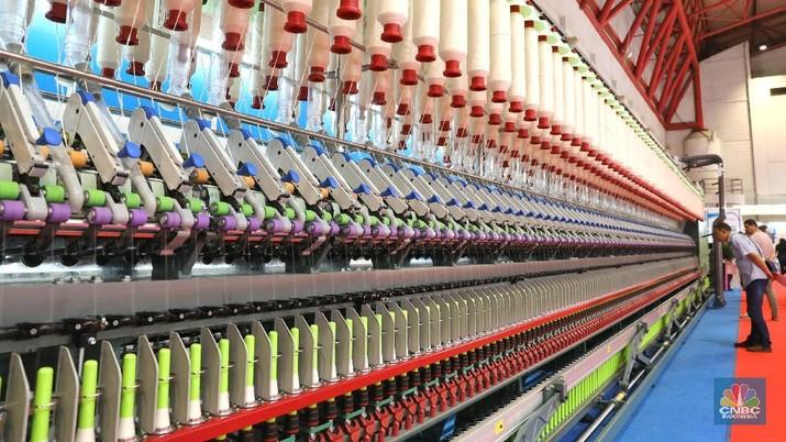 Industri tekstil tengah jadi sorotan, apa sebenarnya yang terjadi.