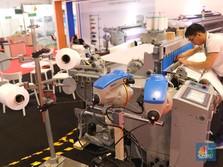 Mulai Susah Gaji Karyawan: Napas Industri Tekstil Senin Kamis