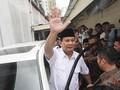 Gerindra Resmi Usung Prabowo Subianto Jadi Capres