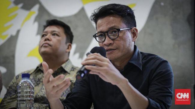 Amnesty Internasional: Pemecatan Polisi Gay Langgar Aturan