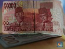Dalam 3 Bulan, Pemerintah Bayar Bunga Utang Rp 130,8 T