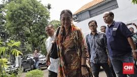Polda Limpahkan Kasus Sukmawati ke Mabes Polri