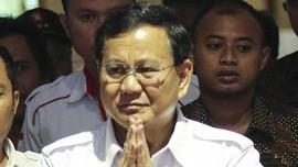 Prabowo Dijadwalkan Bertemu AHY dan SBY