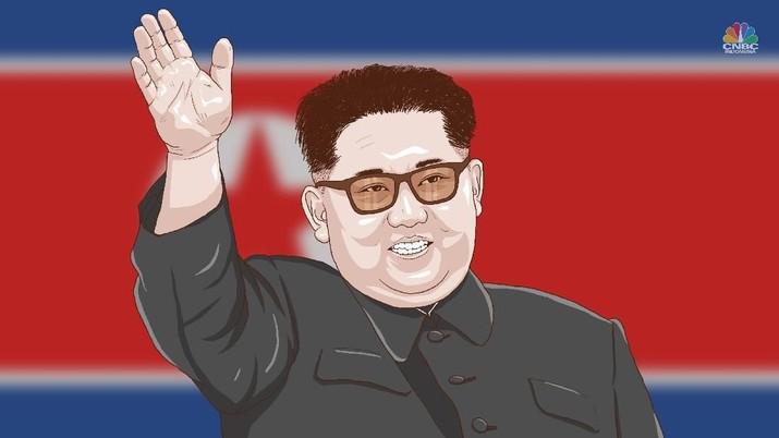 Korea Utara Masih Kooperatif Meski Trump Batalkan Pertemuan