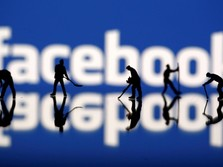 Tak Mau Buka Data WhatsApp, Brasil Denda Facebook Rp 450 M