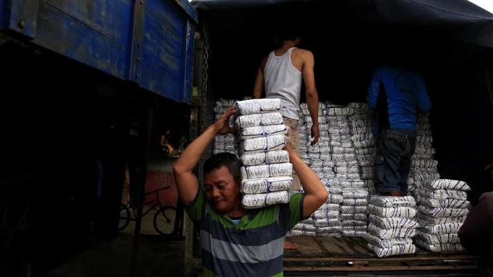 Pihak Kemenko Maritim menampik soal adanya kebocoran garam impor untuk industri.