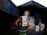Ucapan Susi Soal Garam Impor Bocor Ditampik Kemenko Maritim