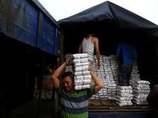 'Pemain Lama' Masih Kuasai Impor Garam di 2020