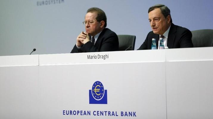 ECB: Obligasi AS Risiko Terbesar Untuk Pasar Global