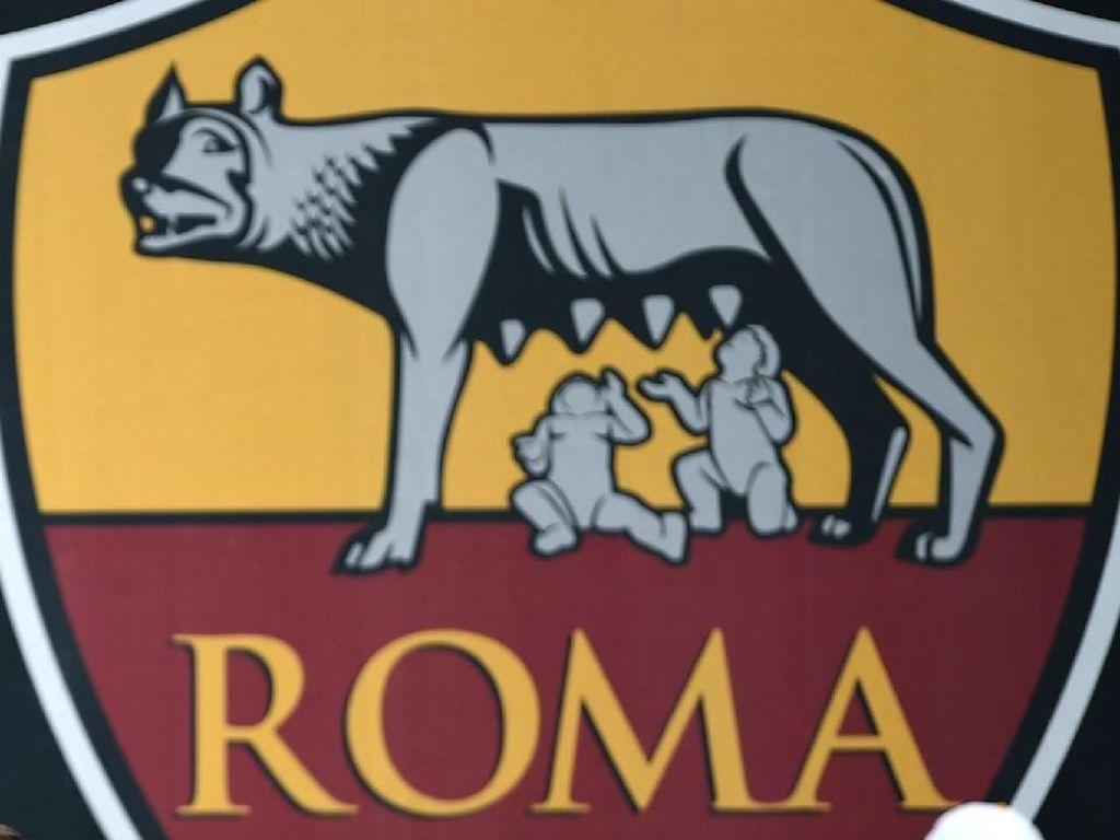 Starting XI Roma Andai Pemain-pemainnya Tak Dijual