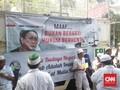 Slamet Maarif-Eggi Sudjana Pimpin Aksi 64 Temui Kabareskrim