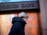 Lawan Arus, Bank Sentral Norwegia Malah Naikkan Bunga Acuan