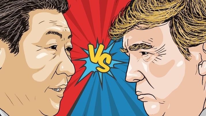 China: AS 'Membully', Awas Ada Tindakan Balasan!