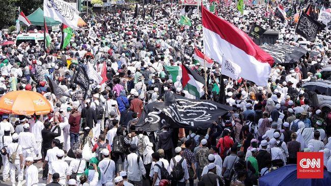 Pejabat Kominfo 'Diserang' Ribuan Notifikasi soal Hoaks FPI