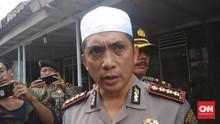 Ancam Penyidik, Brigjen Gadungan Ditangkap di Banten