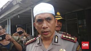 Polisi Bakal Periksa Pemilik Kafe Lokasi Nobar PSM vs Persija