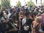100 Tahun Merdeka, 2045 Penduduk RI Tembus 300 Juta Jiwa