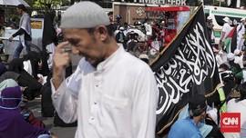 FOTO: Aksi 64 Tuntut Sukmawati Dibui