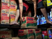 Cenderung Flat, Saham INDF Berpotensi Koreksi Menuju Rp 6.650