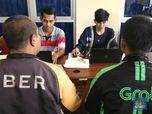 Otoritas Singapura Larang Grab Akuisisi Bisnis Uber