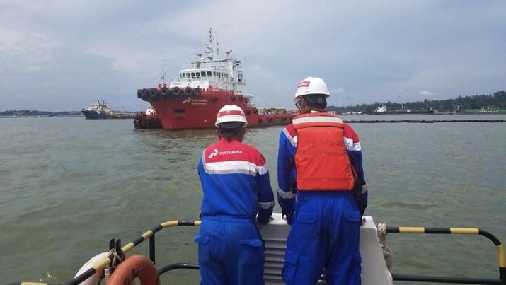 PT Pertamina (Persero) menerima keputusan Pemerintah yang tidak lagi memprioritaskan perusahaan  itu sebagai pengelola blok minyak dan gas terminasi.