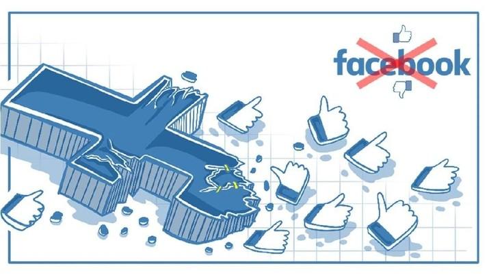 Soal Facebook, Pemerintah Tunggu Hasil Investigasi Inggris