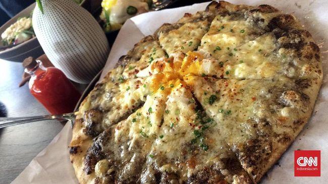 5 Restoran Piza Terbaik AS Versi TripAdvisor