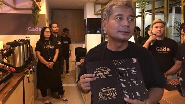 PT Pegadaian (Persero) mulai menerapkan program Gadai Prima sejak April lalu