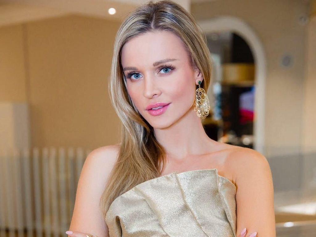 Potret Joanna, Janda Cantik Bintang Reality Show Berharta Ratusan Miliar